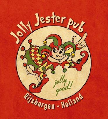 Jolly Jester